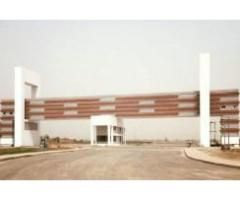 8 Marla Commercial Plot for sale in DHA Multan in GOOD amount