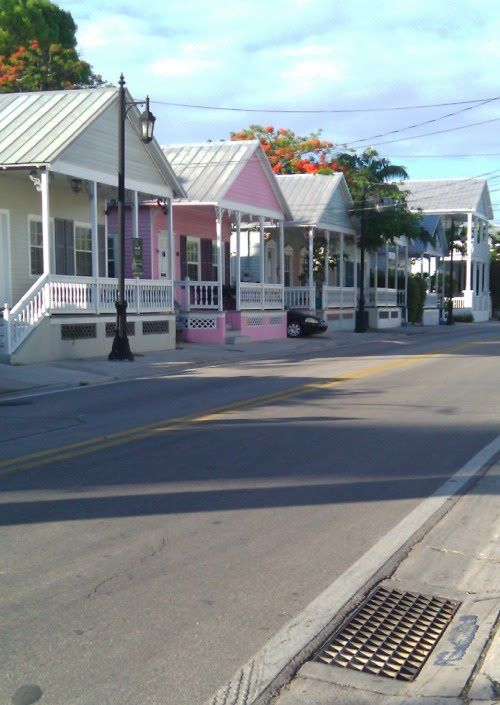 FOCAL POINT STYLING: THE HOUSES OF KEY WEST PT2: ON HURRICANE ALLEY AND AMERICA'S SOUTHERN MOST POINT