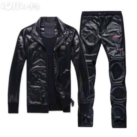 Mens Tracksuit Fashion