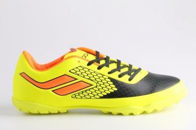 Lescon Titan - Erkek Mikrifiber özellikli Yeşil Spor Ayakkabı