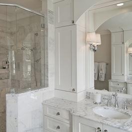 Best Bathroom Reno Images On Pinterest Bathroom Ideas