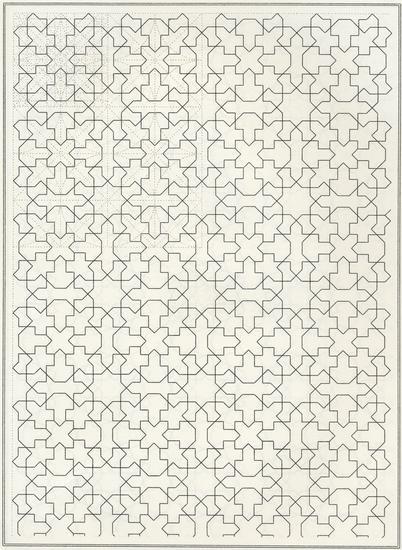 Pattern in Islamic Art - BOU 055