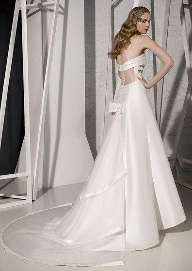 Итальянские свадебные платья 2012 (1)