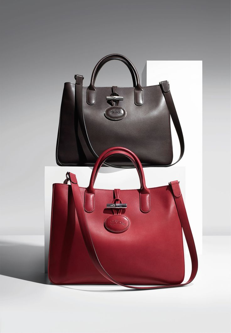 Longchamp Fall 2017 Campaign Pinterest And