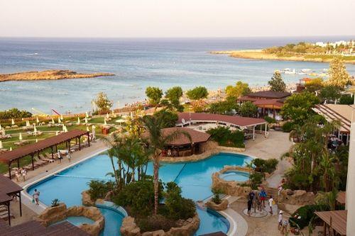 Capo Bay Cyprus
