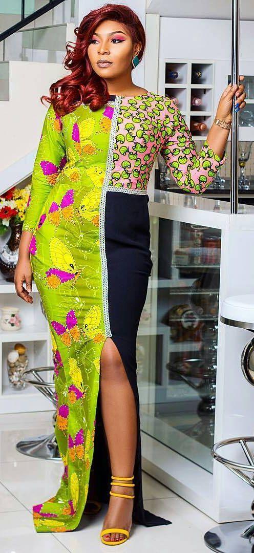 African fashion new, African fashion, Ankara, kitenge, African women dresses, African prints, African men's fashion, Nigerian style, Ghanaian fashion, ntoma, kente styles, African fashion dresses, aso ebi styles, gele, duku, khanga, krobo beads, xhosa fashion, agbada, west african kaftan, African wear, fashion dresses, asoebi style, african wear for men, mtindo