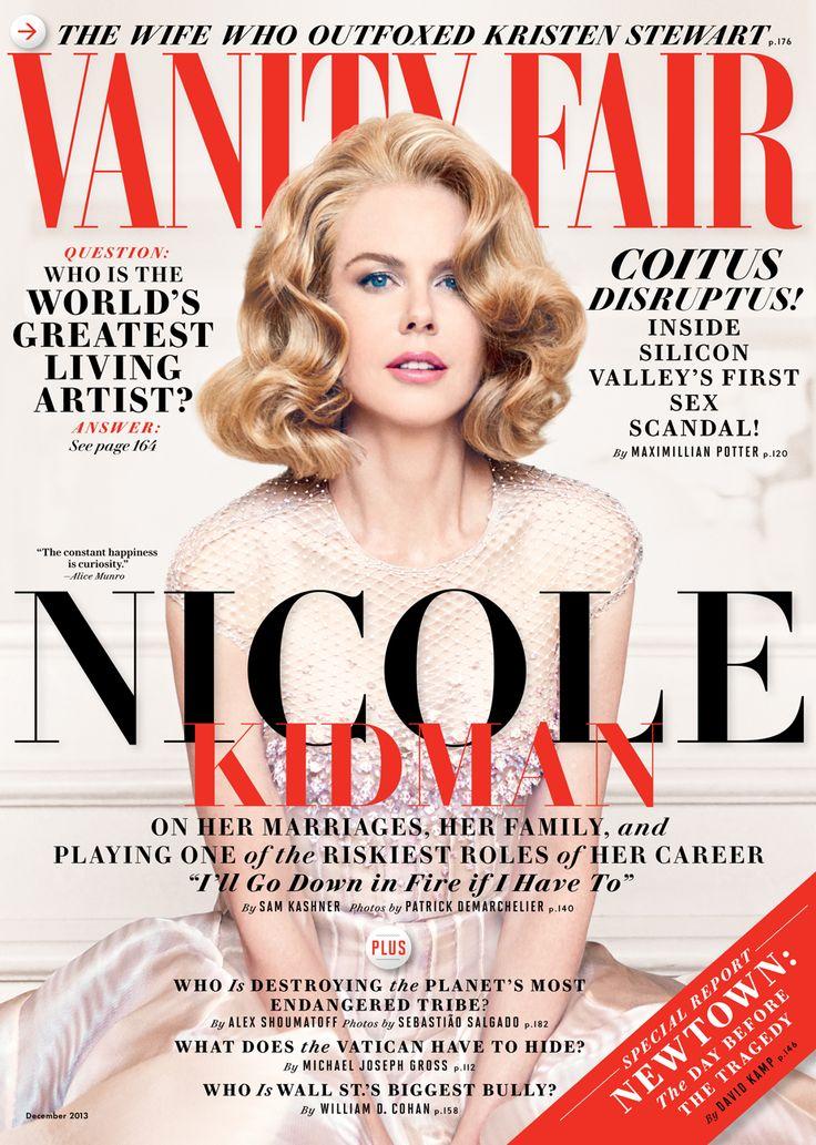 Nicole Kidman | December 2013