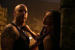 xXx: Return of Xander Cage Full Movie - 2017
