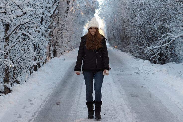 Iceland on a budget - Winter Wonderland