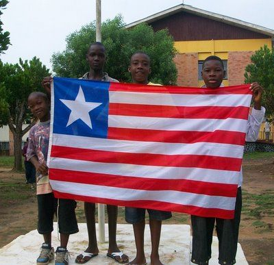 Liberia; August 24; Flag Day; Honors the flag and the 1847 convention that approved the flag design.
