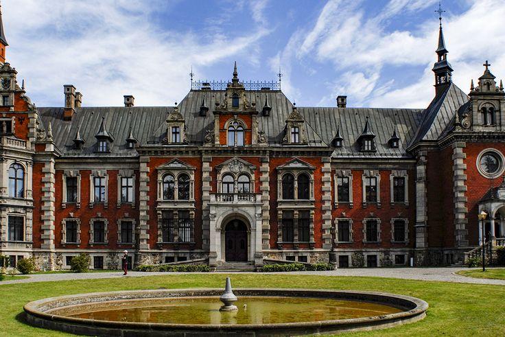 #castle #poland #polska #plawniowice #interesting #ciekawe #miejsca #places #travel #travelblog #podroze