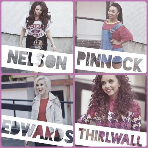 I was a mixer before I was in little mix ;) just thought I would confuse you :) Xx my baby's :) xx aha @Kris Gruber Edwards @Jes Yeager Nelson