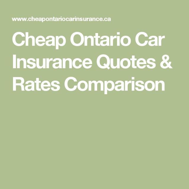 Car Insurance Quotes Comparison: 1000+ Cheap Insurance Quotes On Pinterest