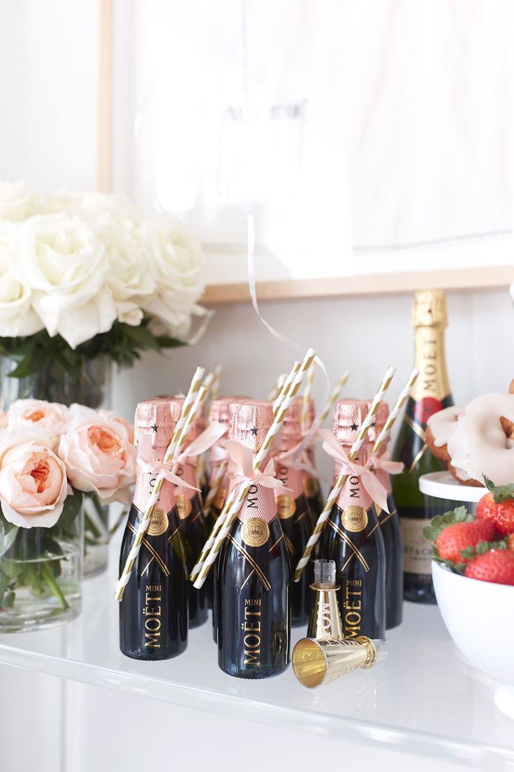 Galentine's Day Party Turned Birthday Bash