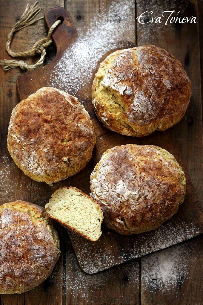 chunky cheese loaf