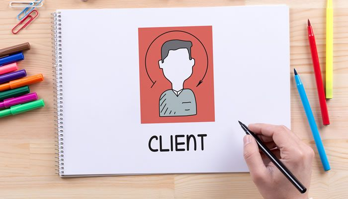 Using an ideal client avatar for a 'who we help' website page is important. Website visitors want to know if you understand their issues and can help them.