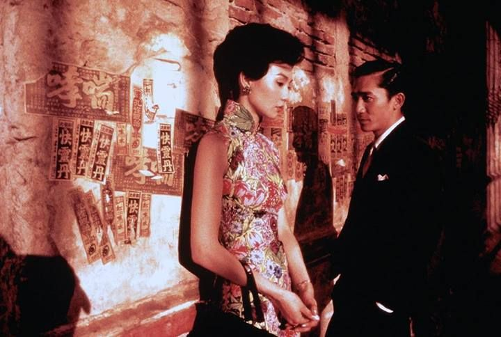 In the Mood for Love, Wong Kar-wai