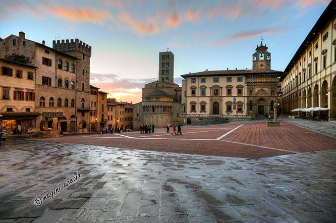 Immagini da Arezzo-1