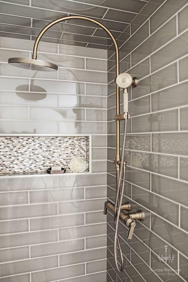 17 Best Ideas About Grey Mosaic Tiles On Pinterest