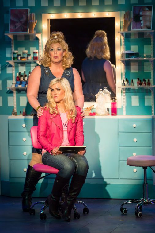 Legally Blonde, the Musical: Musical Review