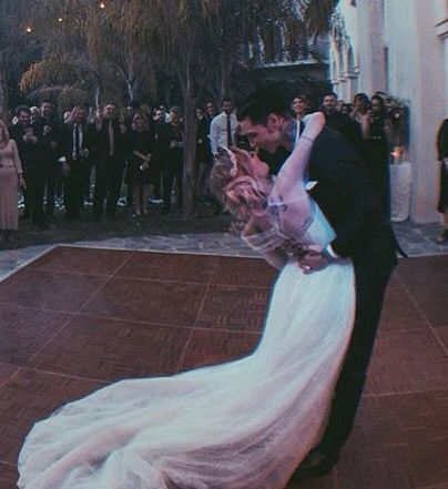 Andy Biersack And Juliet Simms Are Married Black Veil Brideswhite