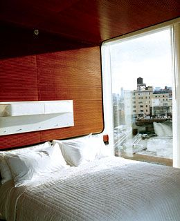 Best Affordable New York City Hotels