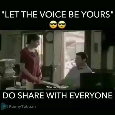 Women Raise Your Voice Must Watch Motivational Video