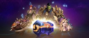 Twitch Collaborates with Blizzard Entertainment - Geek News Central Twitchannounced that they are collaborating with Blizzard Entertainment again to bring players a Legendary Loot Chest for Heroes of the Storm. This is not the first time the two companies have collaborated in this way.  In Junethe offer was a Golden Loot Box for Overwatch for current and new Twitch Prime members. That offer is valid through August 20 2017. In addition there is another offer for Overwatch players who have…