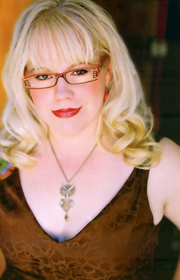 Kirsten Vangsness || Criminal Minds