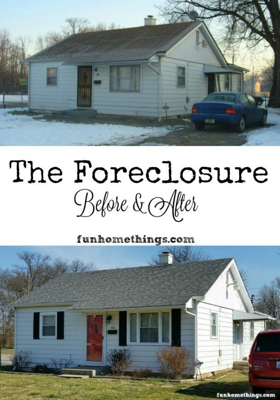 Forclosure Remodel: 34 Best Atlanta Remodeling Before And After Images On