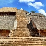 Not Your Average Day in Cancun – A Mayan Morning at Ek Balam: Ruins Site