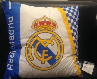 Carbotex Vankúš Real Madrid 1, 40x40cm
