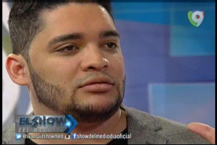 Rafely Rosario Confiesa Tener Problemas Con El Alcohol Y Que Esta Buscando De Dios #Video