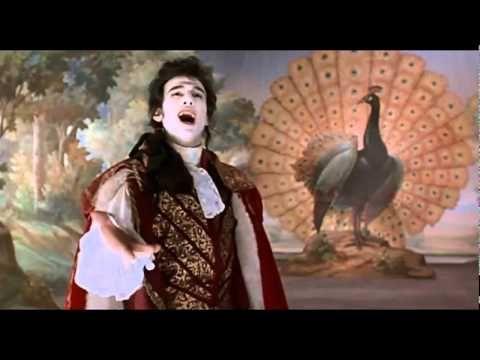 aria quotlascia chio piangaquot from the opera rinaldo by g f