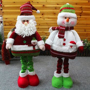 Buy 2014 inflatable christmas decoration standing santa claus christmas products snowman decorations SHB222 in Cheap Price on m.alibaba.com