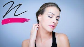 Klasszikus smink - VIDEÓ Takács Nóra - YouTube