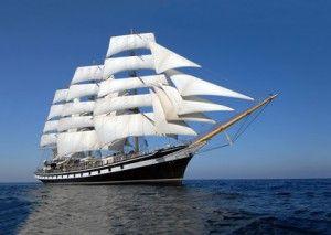 Tall Ships' Races 2013 – Szczecin, Poland