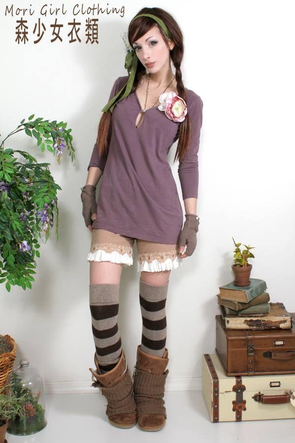 Kato   Mori Girl Clothing