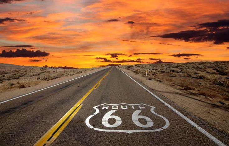 Cosas que tienes que hacer si haces la Ruta 66 - http://www.absoluteeuu.com/cosas-que-tienes-que-hacer-si-haces-la-ruta-66/