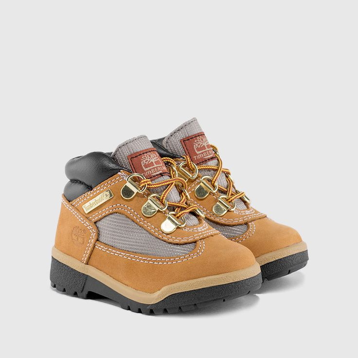 Pin By Katarzyna Kanturska On Baby Shoes Hiking Fashion Toddler Timberlands Boots