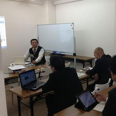 Facebookセミナー西宮 http://kumahachi.me/