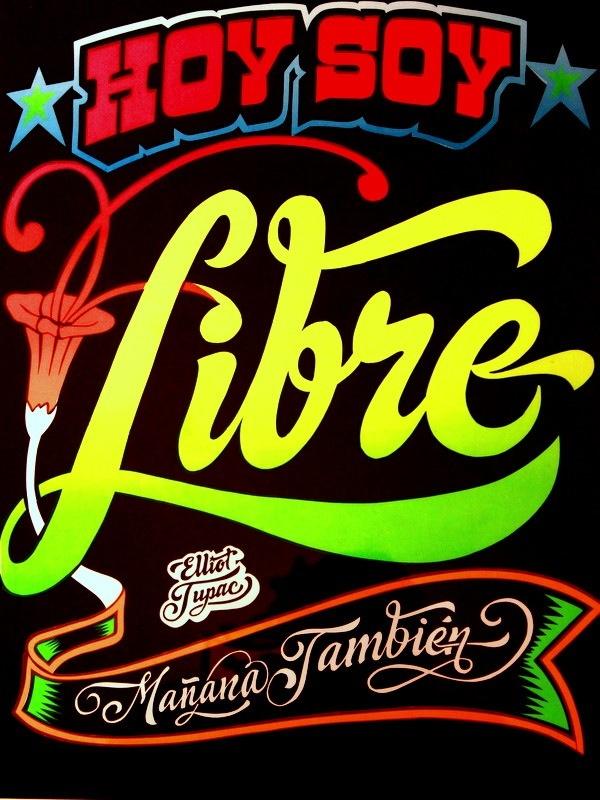 Libre Perú - Elliot Tupac