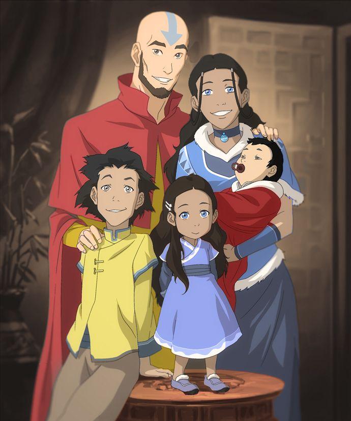 3894 Best Images About Avatar/Legend Of Korra On Pinterest