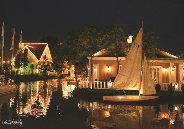 Chocoville bangkok