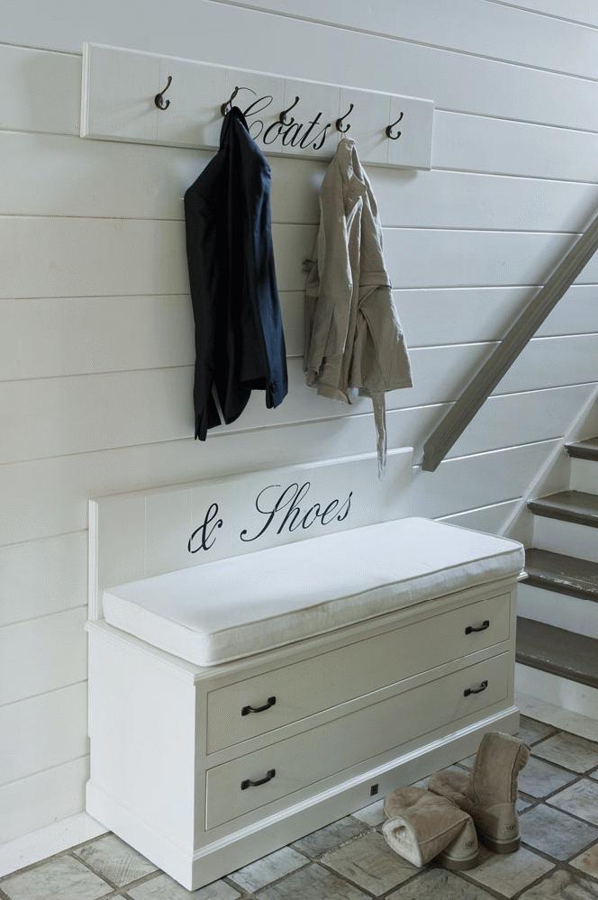 Coats&shoes, Riviera Maison