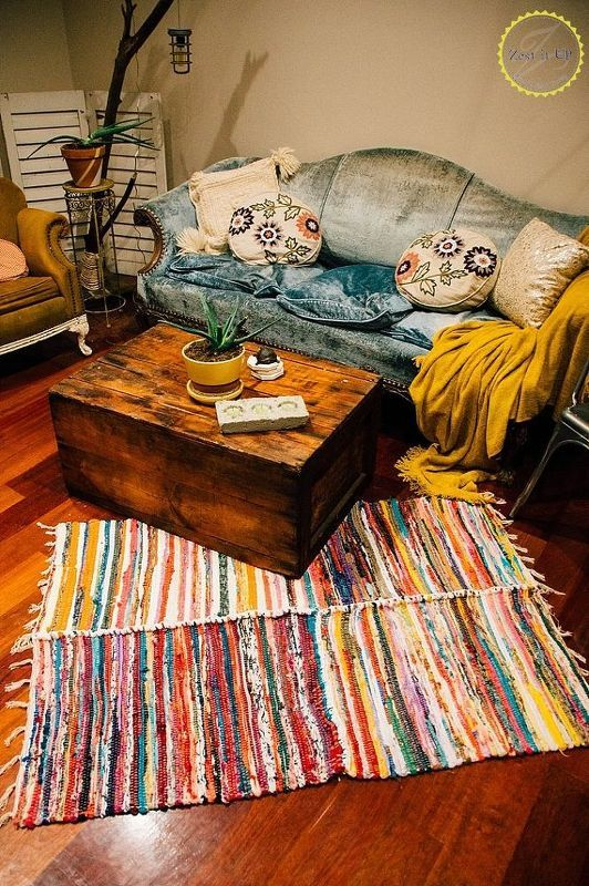 diy area rug, bedroom ideas, how to, living room ideas, reupholster