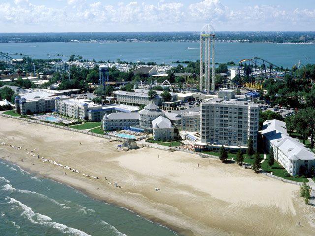 Hotels Near Cedar Point Amut Park Newatvs Info
