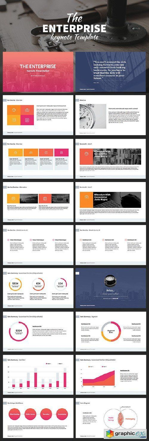 33 best best powerpoint presentation template images on pinterest, Presentation templates