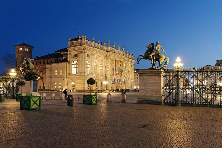 Turin Turin Turin