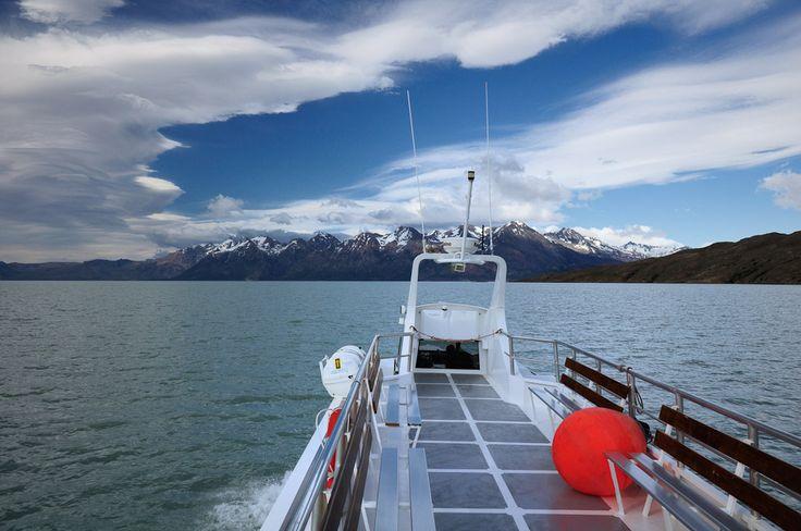 Lago Viedma | Patagonia, Argentina | 2015 | http://www.honza-libor.cz/patagonie-2015/